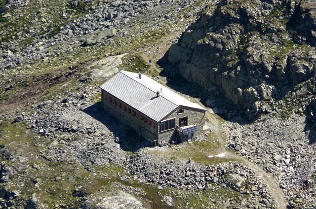 Foto: vince 51 / Wandertour / Sonntagsspitze / Klostertaler Umwelthütte / 31.08.2012 20:43:32