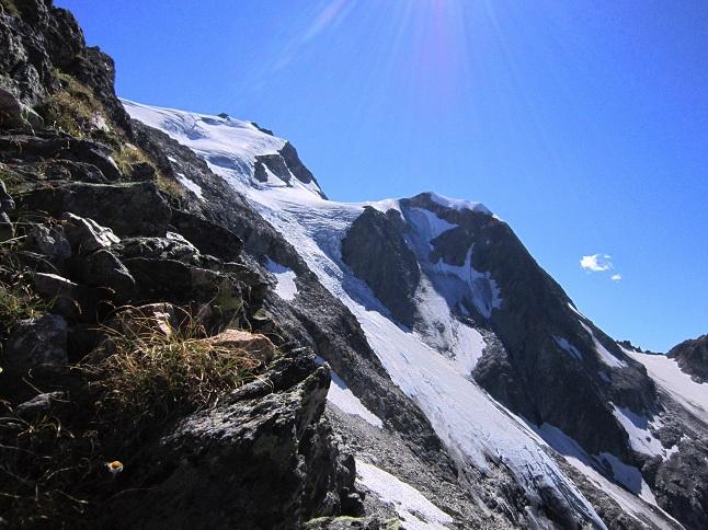 Klettersteig Tierbergli : Fotogalerie tourfotos fotos zur klettersteig tour