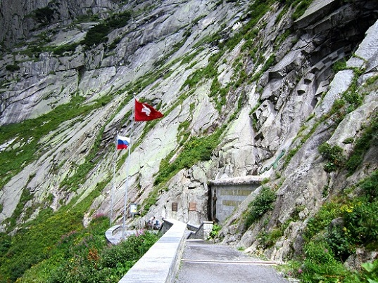 Klettersteig Uri : Trekking uri
