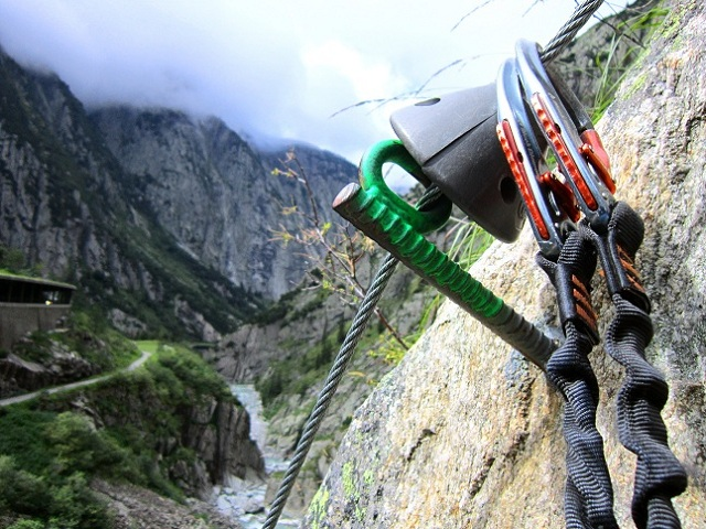 Klettersteig Diavolo : Fotogalerie tourfotos fotos zur klettersteig tour via ferrata