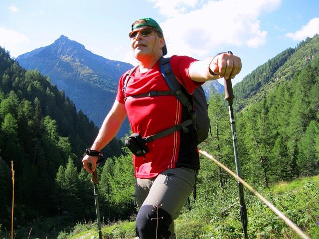 Foto: Andreas Koller / Wandertour / Goldbergspitze aus dem Großen Zirknitztal (3073m) / 22.09.2012 01:52:12