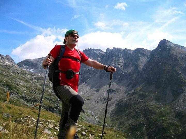 Foto: Andreas Koller / Wandertour / Goldbergspitze aus dem Großen Zirknitztal (3073m) / 22.09.2012 01:51:11