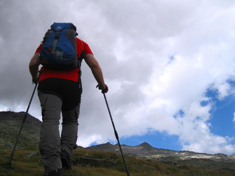 Foto: Andreas Koller / Wandertour / Goldbergspitze aus dem Großen Zirknitztal (3073m) / 22.09.2012 01:49:44