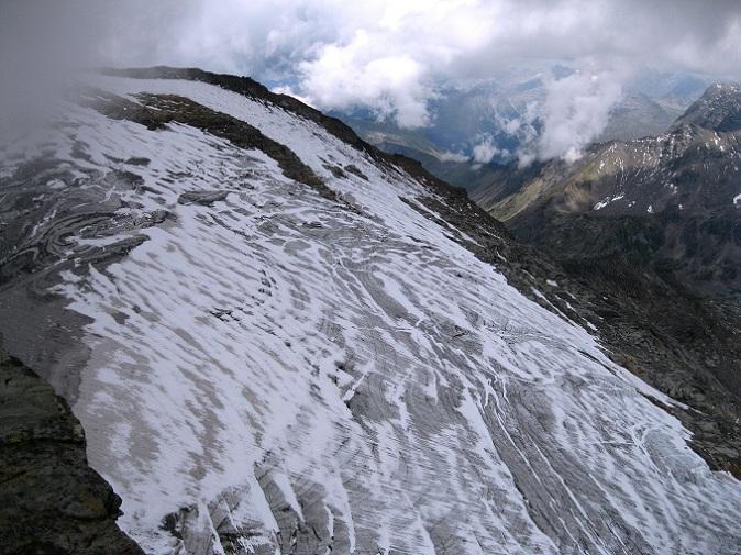 Foto: Andreas Koller / Wandertour / Goldbergspitze aus dem Großen Zirknitztal (3073m) / 22.09.2012 01:43:57