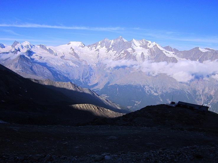 Klettersteig Jägihorn : Fotogalerie tourfotos fotos zur klettersteig tour panorama