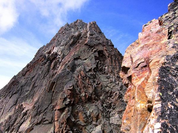 Klettersteig Jegihorn : Fotogalerie tourfotos fotos zur klettersteig tour panorama