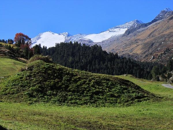 Klettersteig Obergurgl : Fotogalerie tourfotos fotos zur klettersteig tour obergurgler