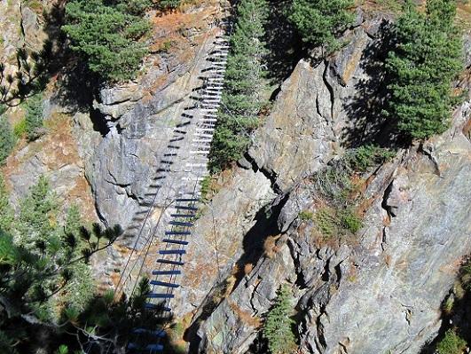 Klettersteig Obergurgl : Bergfex klettersteig sc tour tirol