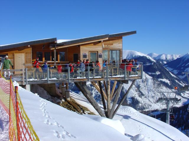 Foto: Wolfgang Lauschensky / Ski Tour / Riesnerkrispen über Mörsbachtal / Alpinskigipfel / 23.12.2012 16:06:29