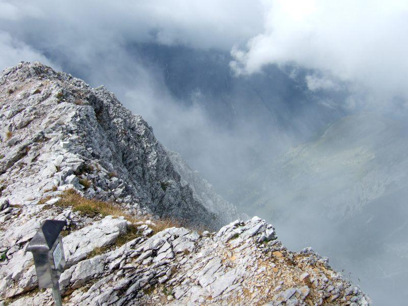 Klettersteig Lamsenspitze : Fotogalerie tourfotos fotos zur klettersteig tour