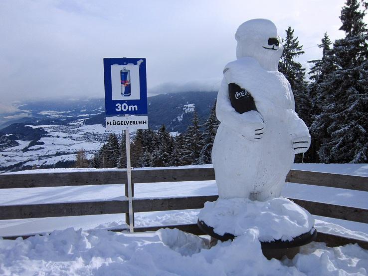 Foto: Andreas Koller / Skitour / Lawinensicher aufs Rangger Köpfl (1939m) / 22.02.2013 22:14:09