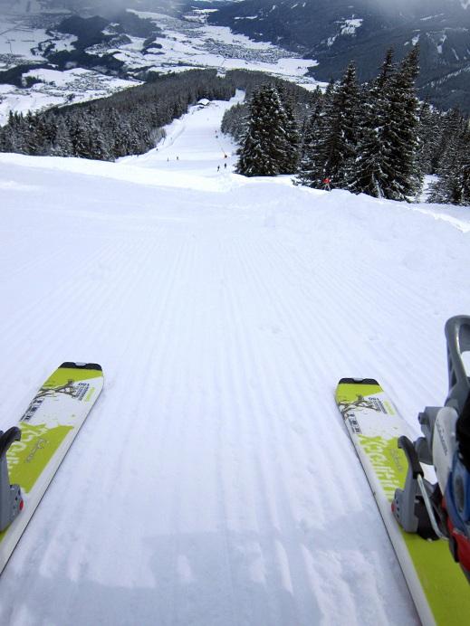 Foto: Andreas Koller / Skitour / Lawinensicher aufs Rangger Köpfl (1939m) / 22.02.2013 22:12:46