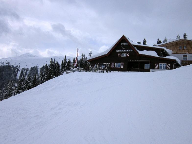 Foto: Andreas Koller / Skitour / Lawinensicher aufs Rangger Köpfl (1939m) / Rosskogelhütte / 22.02.2013 22:12:36