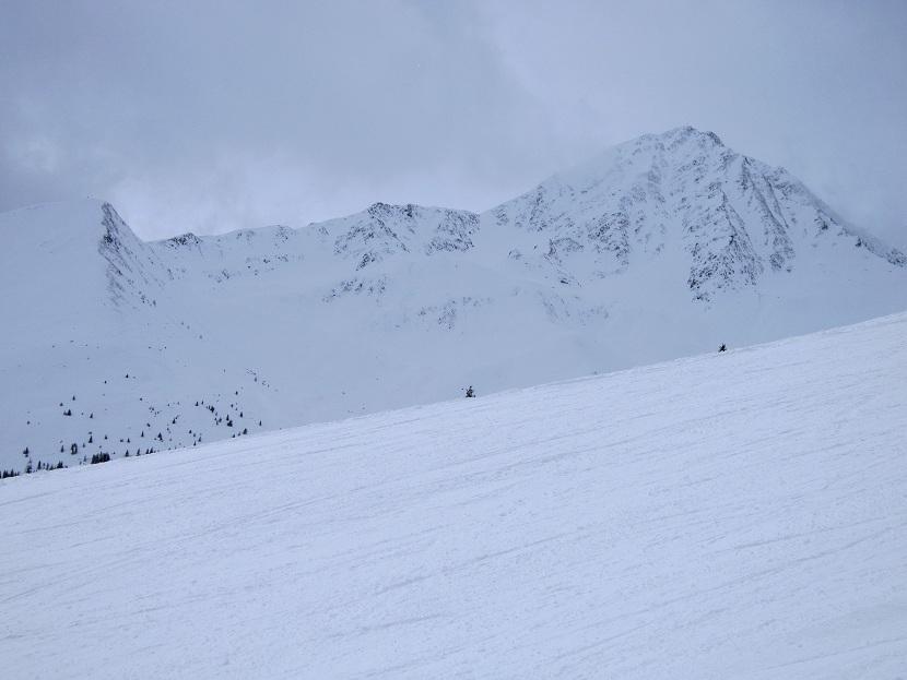 Foto: Andreas Koller / Skitour / Lawinensicher aufs Rangger Köpfl (1939m) / Rosskogel (2646m) / 22.02.2013 22:12:11
