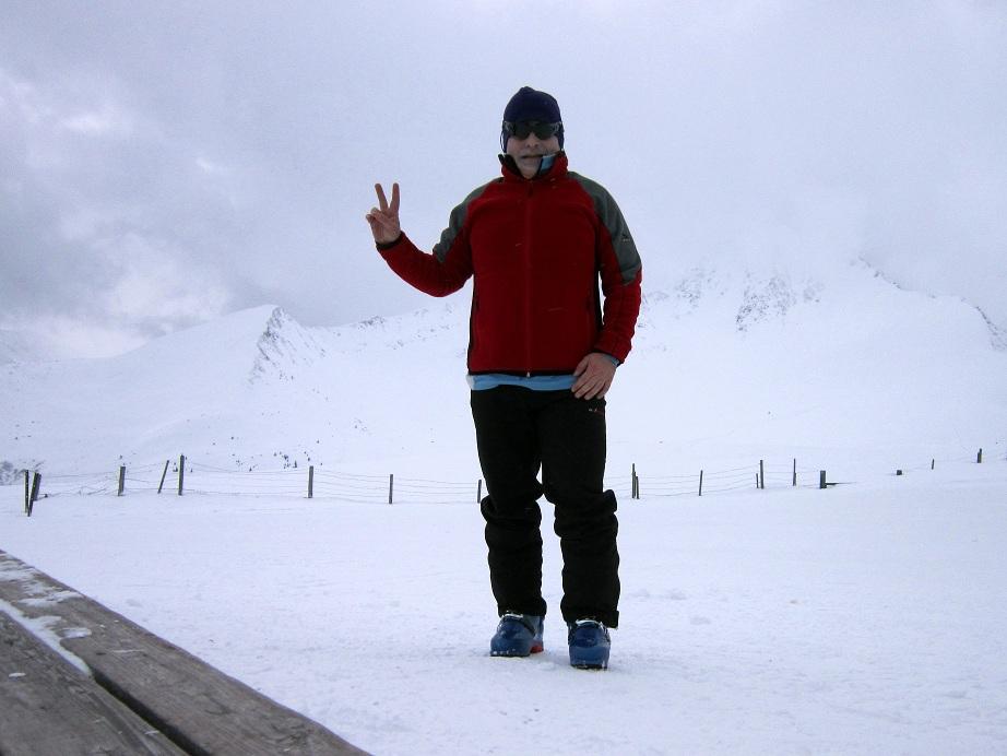 Foto: Andreas Koller / Skitour / Lawinensicher aufs Rangger Köpfl (1939m) / 22.02.2013 22:10:57