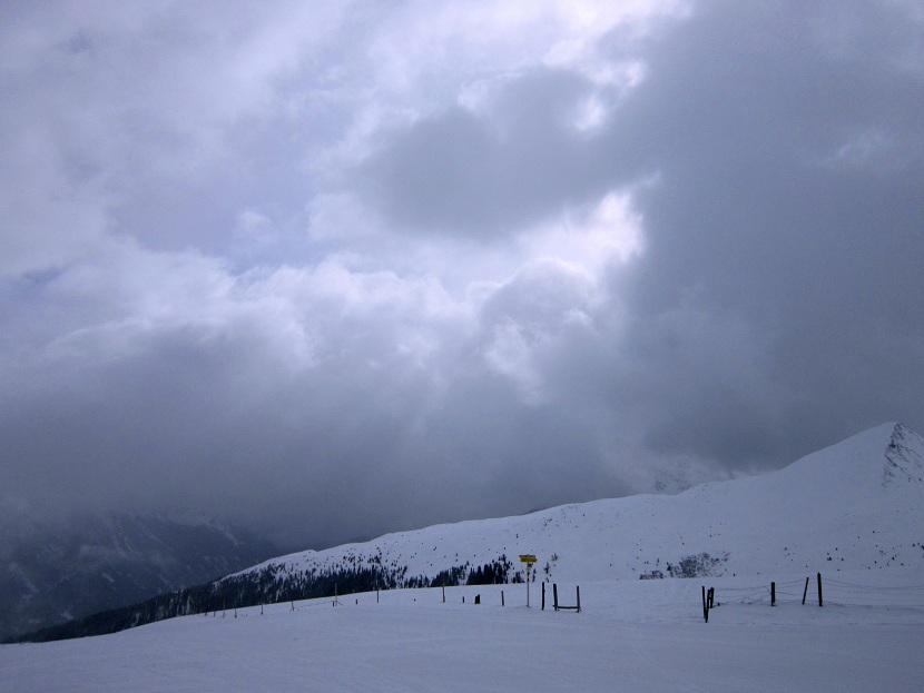 Foto: Andreas Koller / Skitour / Lawinensicher aufs Rangger Köpfl (1939m) / 22.02.2013 22:10:41
