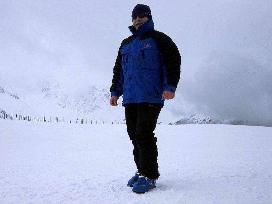 Foto: Andreas Koller / Skitour / Lawinensicher aufs Rangger Köpfl (1939m) / 22.02.2013 22:10:24