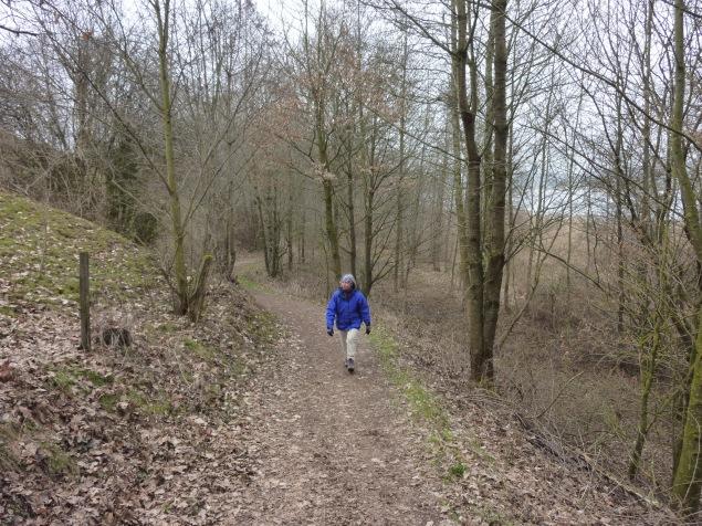 Foto: Manfred Karl / Wandertour / Tachinger See Ostuferweg / 11.04.2013 21:33:20