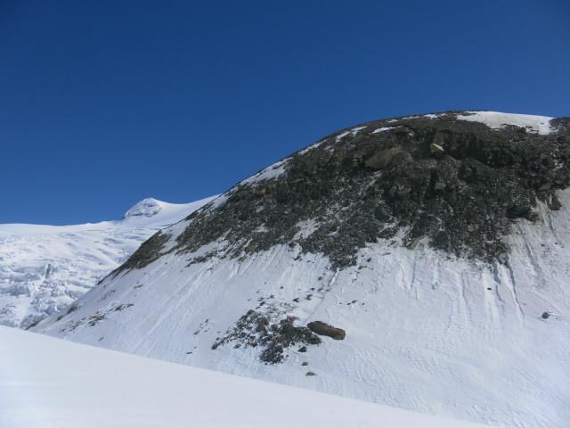 Foto: Wolfgang Lauschensky / Skitour / Kleiner Burgstall (2709m bzw.  2718m) / Kleiner Burgstall / 25.05.2013 10:44:05