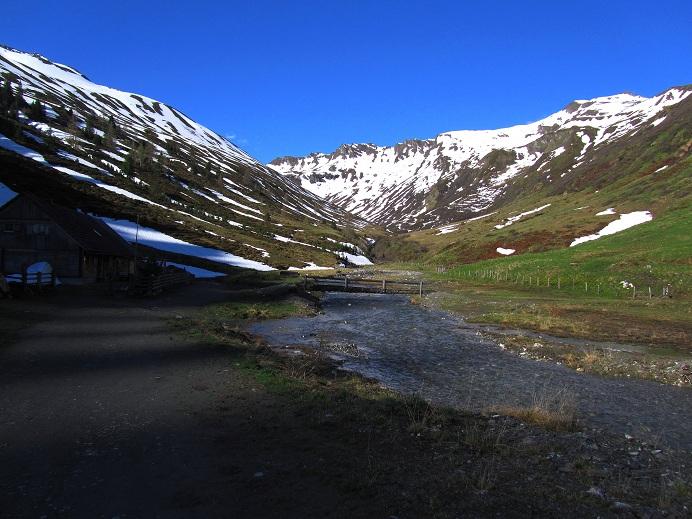 Foto: Andreas Koller / Ski Tour / Jägerspitze aus dem Riedingtal (2508m) / 31.05.2013 15:14:13