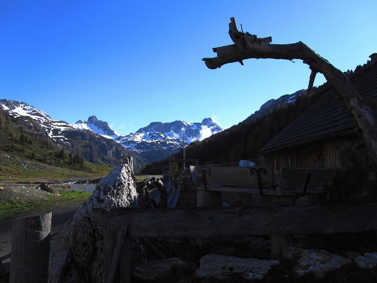 Foto: Andreas Koller / Ski Tour / Jägerspitze aus dem Riedingtal (2508m) / 31.05.2013 15:13:57