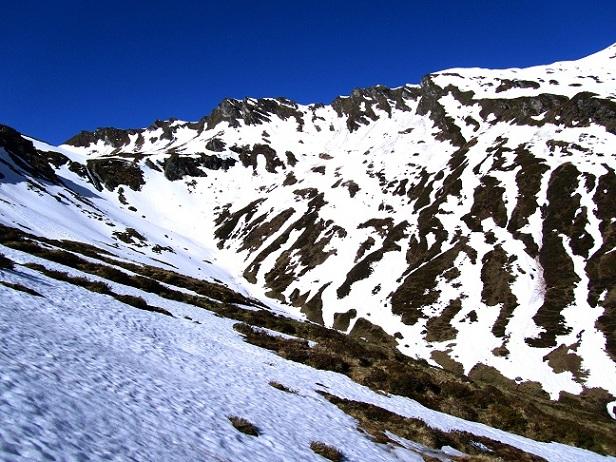 Foto: Andreas Koller / Ski Tour / Jägerspitze aus dem Riedingtal (2508m) / 31.05.2013 15:11:27