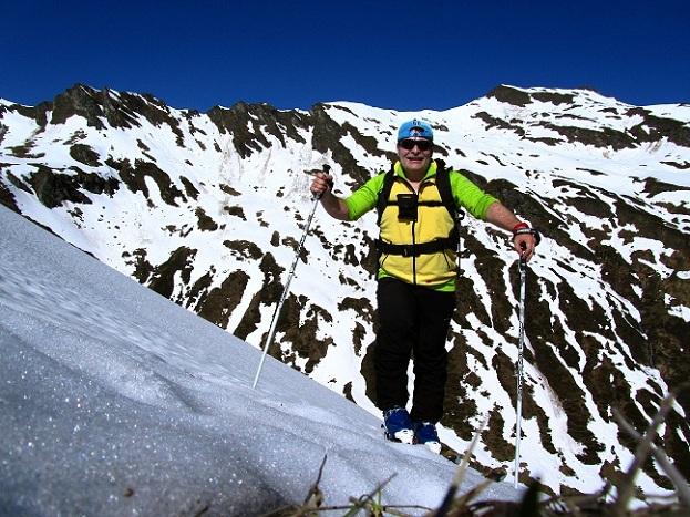 Foto: Andreas Koller / Ski Tour / Jägerspitze aus dem Riedingtal (2508m) / 31.05.2013 15:11:14