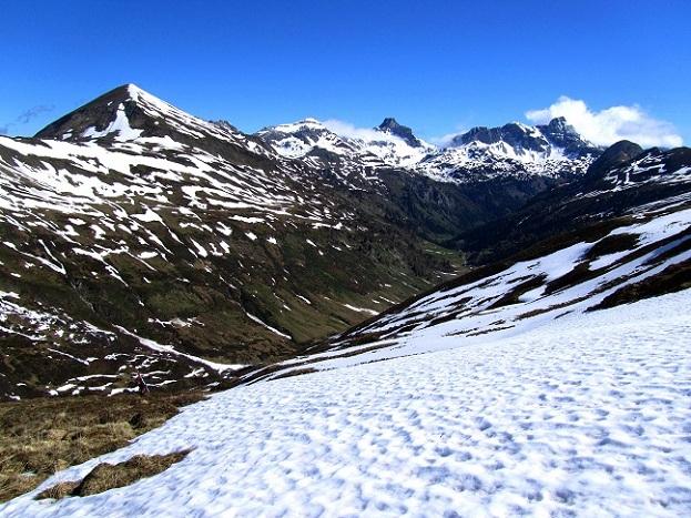 Foto: Andreas Koller / Ski Tour / Jägerspitze aus dem Riedingtal (2508m) / 31.05.2013 15:10:55