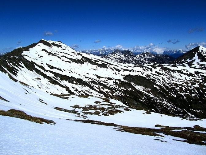 Foto: Andreas Koller / Ski Tour / Jägerspitze aus dem Riedingtal (2508m) / 31.05.2013 15:09:24