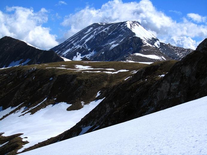 Foto: Andreas Koller / Ski Tour / Jägerspitze aus dem Riedingtal (2508m) / 31.05.2013 15:09:15