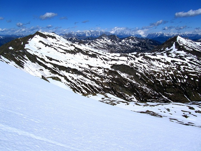 Foto: Andreas Koller / Ski Tour / Jägerspitze aus dem Riedingtal (2508m) / 31.05.2013 15:08:42