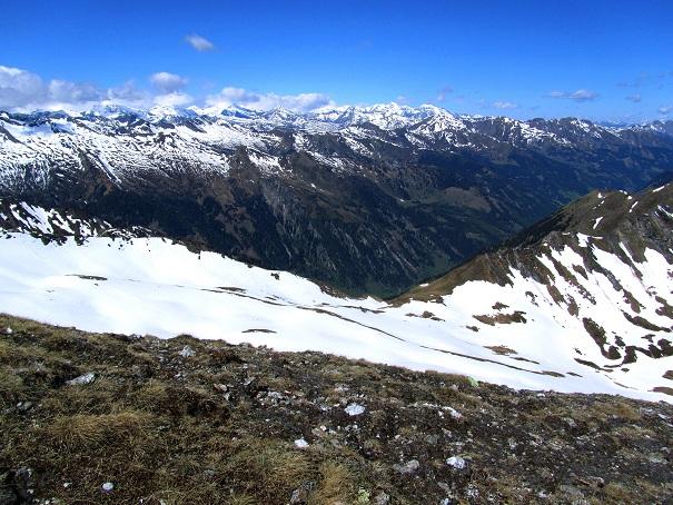 Foto: Andreas Koller / Ski Tour / Jägerspitze aus dem Riedingtal (2508m) / 31.05.2013 15:08:05