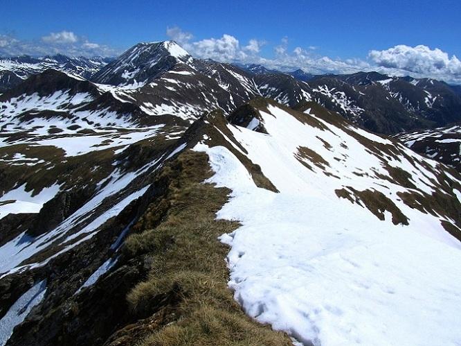 Foto: Andreas Koller / Ski Tour / Jägerspitze aus dem Riedingtal (2508m) / 31.05.2013 15:06:22