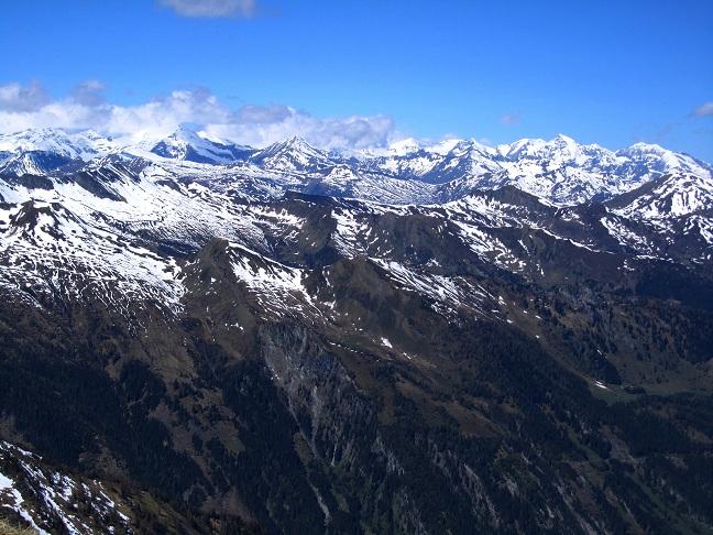 Foto: Andreas Koller / Ski Tour / Jägerspitze aus dem Riedingtal (2508m) / 31.05.2013 15:05:34
