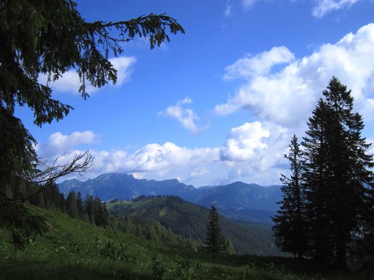 Foto: Andreas Koller / Klettersteigtour / Intersport Klettersteig Donnerkogel (2054m) / 12.07.2013 16:44:53