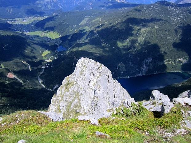 Foto: Andreas Koller / Klettersteigtour / Intersport Klettersteig Donnerkogel (2054m) / 12.07.2013 16:29:04