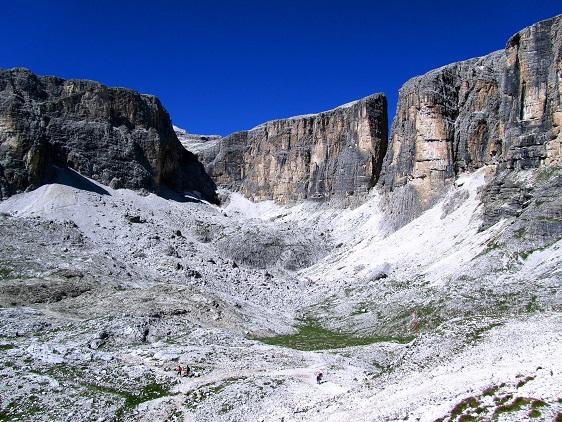 Klettersteig Piz Boe : Fotogalerie tourfotos fotos zur klettersteig tour vallon