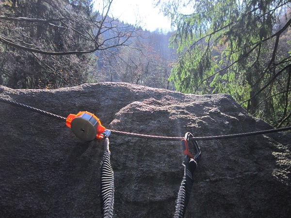 Klettersteig Wolkenstein : Fotogalerie tourfotos fotos zur klettersteig tour dav