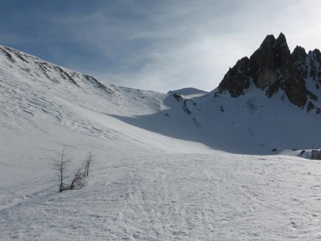 Foto: Manfred Karl / Skitour / Seeköpfl von Wald im Zederhaustal / 19.03.2014 19:52:05
