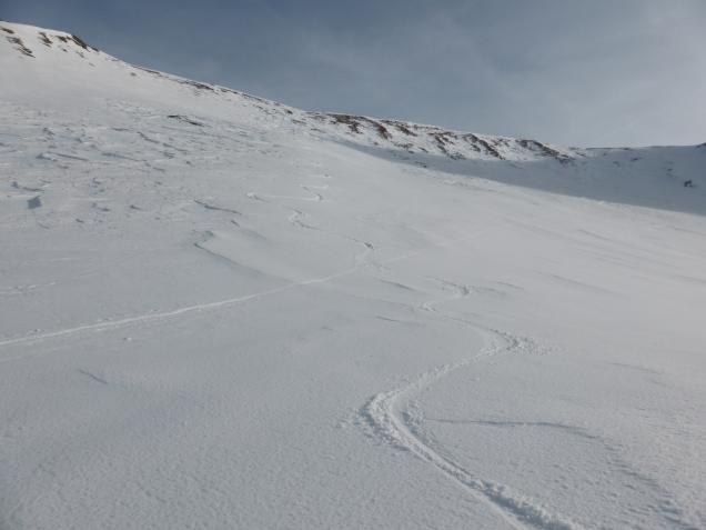 Foto: Manfred Karl / Skitour / Seeköpfl von Wald im Zederhaustal / 19.03.2014 19:49:25