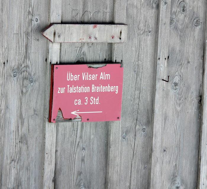 Foto: vince 51 / Wandertour / Von Grän auf das Brentenjoch / Seeben-Alpe / 14.04.2014 21:42:19