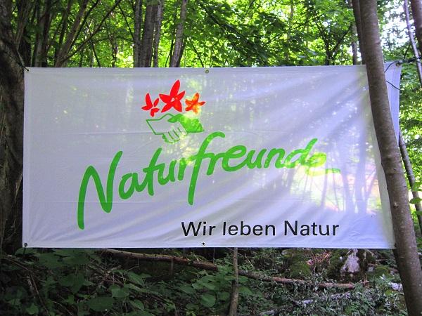Fotogalerie Tourfotos Fotos Zur Klettersteig Tour Naturfreunde