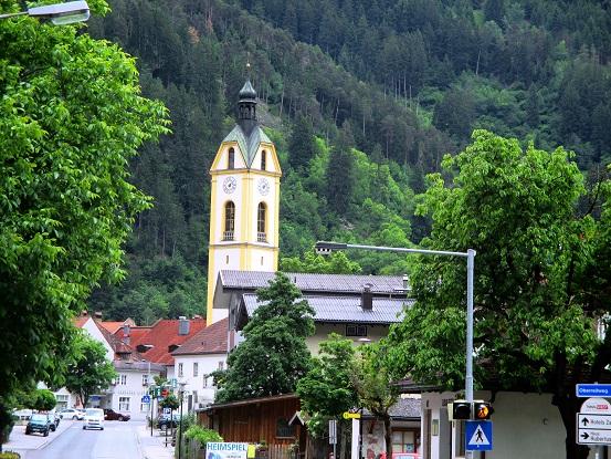Klettersteig Zams : Klettersteige mit kindern in bayern und Österreich klettersteig