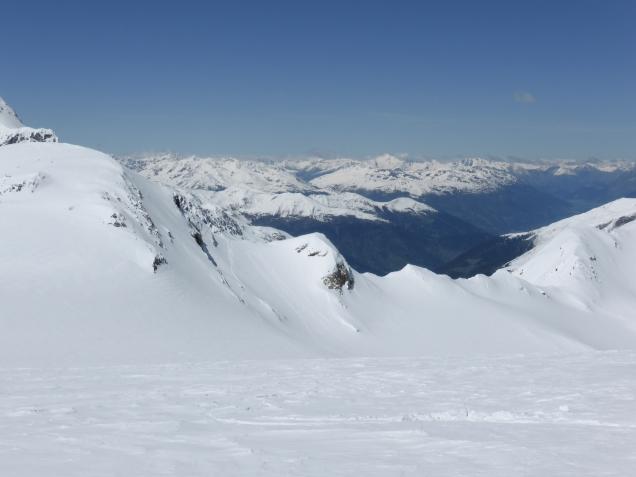 Foto: Manfred Karl / Skitour / Monte Cevedale von Sulden / 11.06.2014 19:50:24
