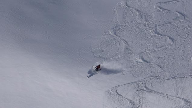 Foto: Manfred Karl / Skitour / Monte Cevedale von Sulden / 11.06.2014 19:49:50