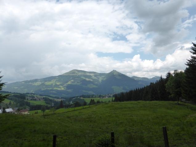 Foto: Manfred Karl / Wandertour / Zimmereck, 1136 m / 14.09.2014 18:51:27