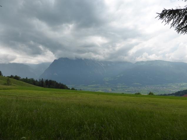 Foto: Manfred Karl / Wandertour / Zimmereck, 1136 m / 14.09.2014 18:51:21