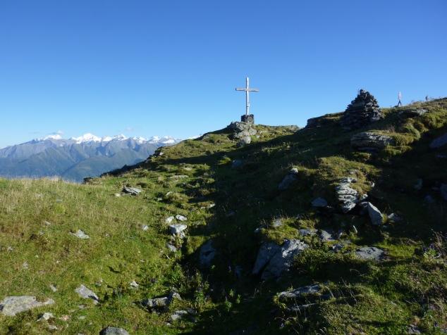 Foto: Manfred Karl / Wandertour / Manlitzkogel von der Bürglhütte / Manlitzkogel / 13.11.2014 20:54:33