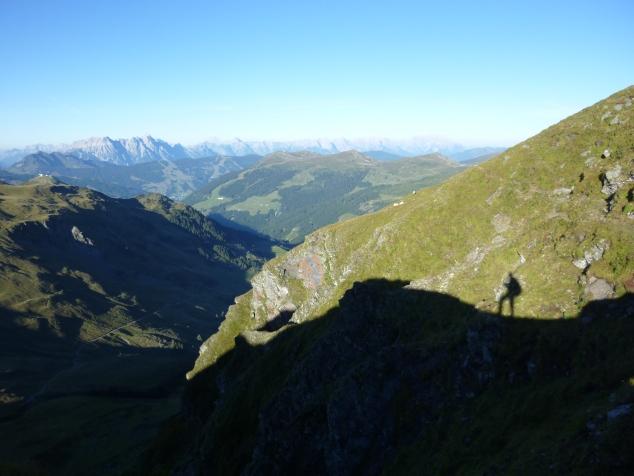 Foto: Manfred Karl / Wandertour / Manlitzkogel von der Bürglhütte / 13.11.2014 20:53:23