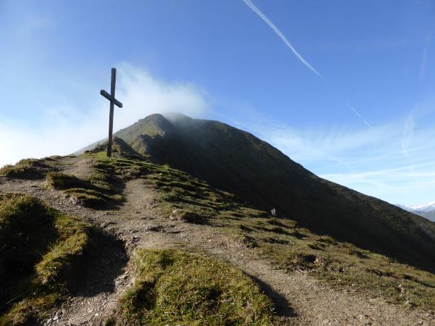 Foto: Manfred Karl / Wandertour / Gipfelreigen rund um die Karteisalm / Draugsteintörl / 08.12.2014 19:47:04